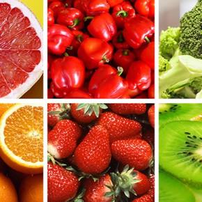 10 продуктов от гриппа и простуды