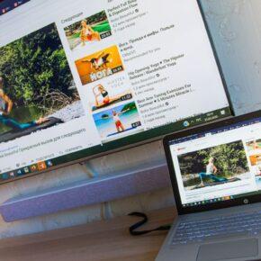 Как заниматься фитнесом онлайн